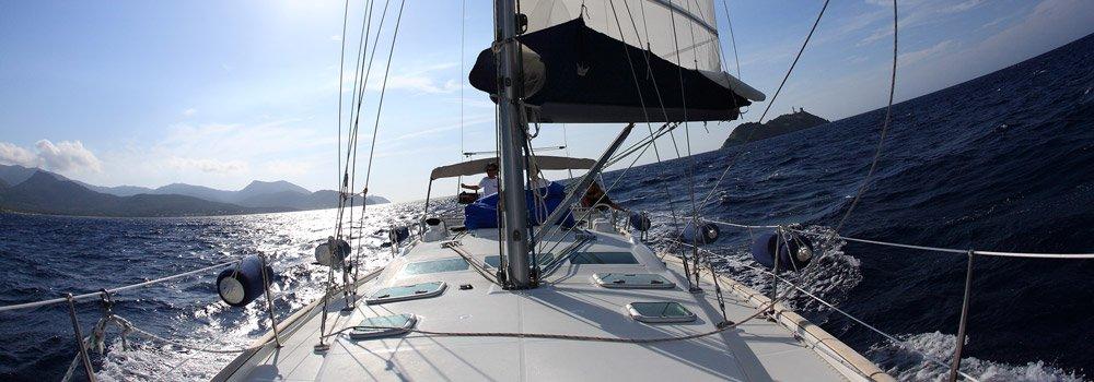 Finale Ligure con le escursioni in barca