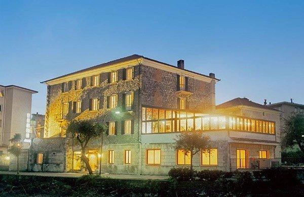 hotel rio illuminato