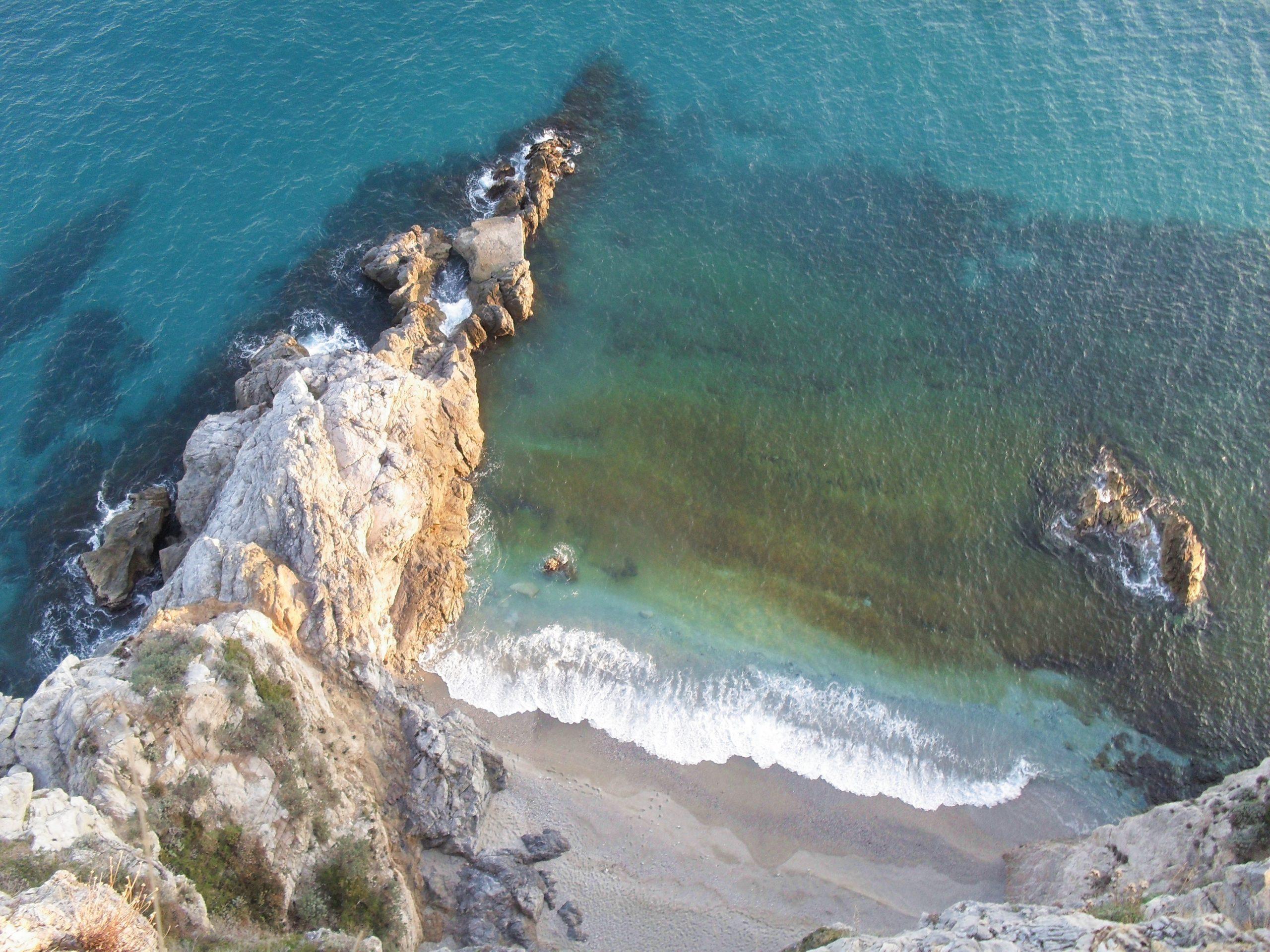 Le 12 Spiagge più belle della Liguria