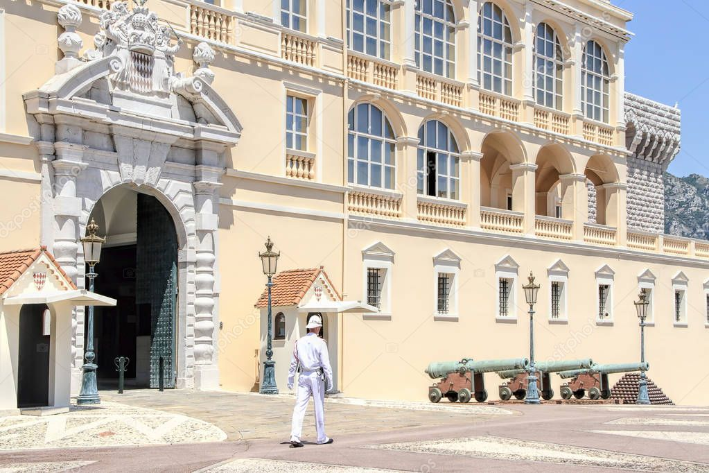 Costa Azzurra Monaco e il cambio della guardia