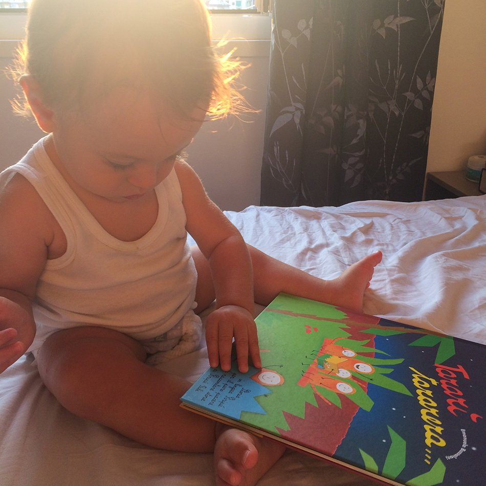 Libro_da_6_mesi di età_tarari_tararera