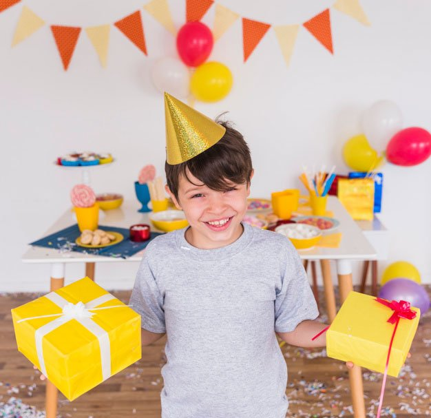 festa di compleanno i regali