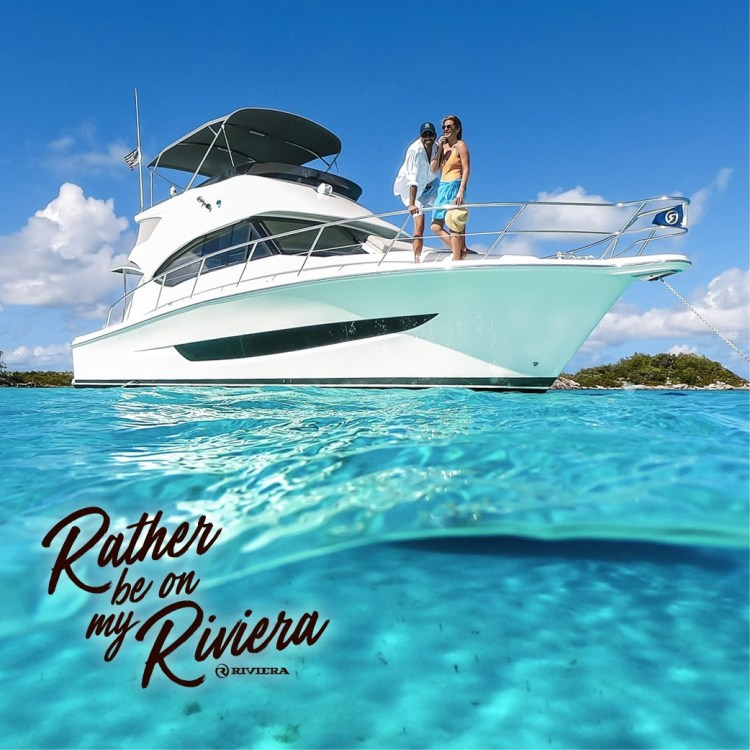 Start dreaming of new boating escapes
