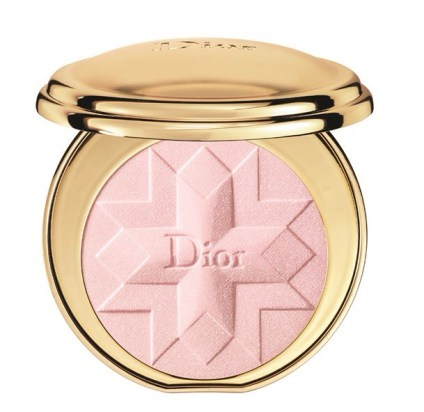 Dior Golden Shock