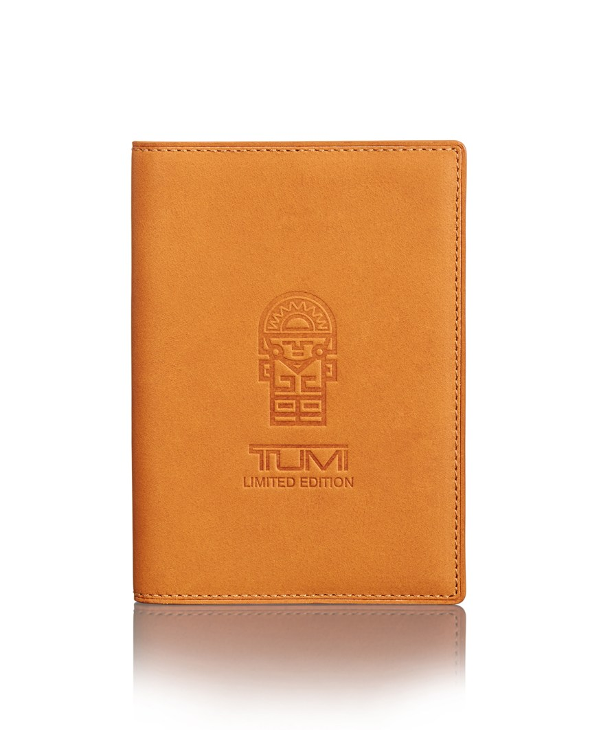 Tumi S055070TN Passport Cover -95€