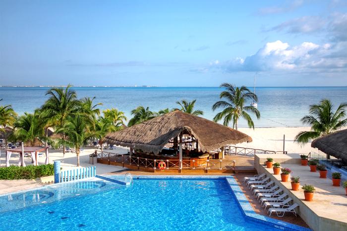 InterContinental Presidente Cancun Resort  CANCUN RIVIERA MAYA 2016