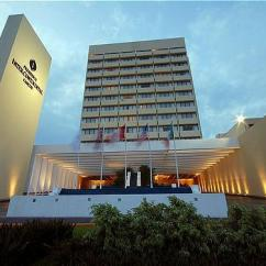 Clear Desk Chairs High Chair That Attaches To Intercontinental Presidente Cancun Resort | Riviera Maya 2015