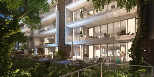 LUXURY CONDO FOR SALE IN PLAYACAR, Suite 305