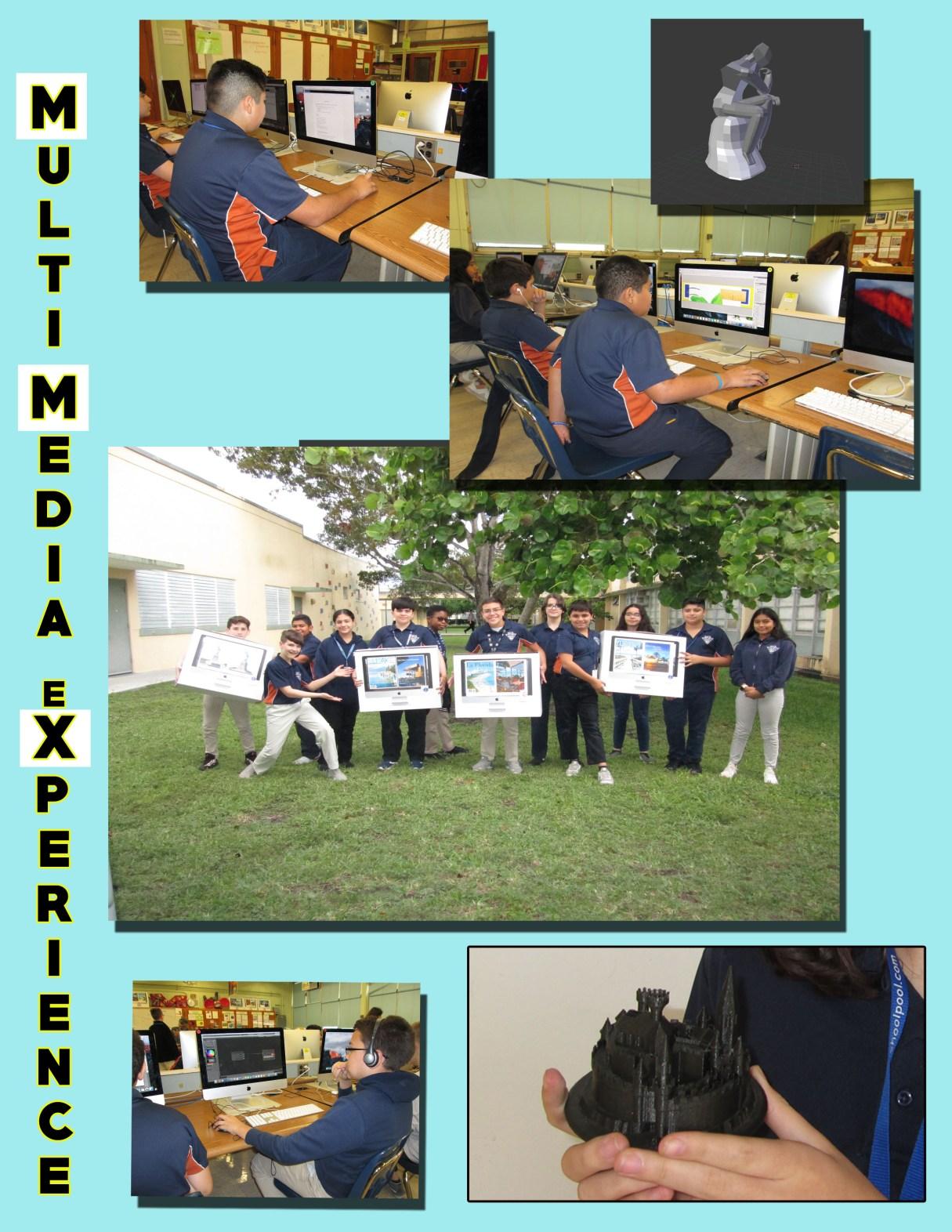 MIX Program