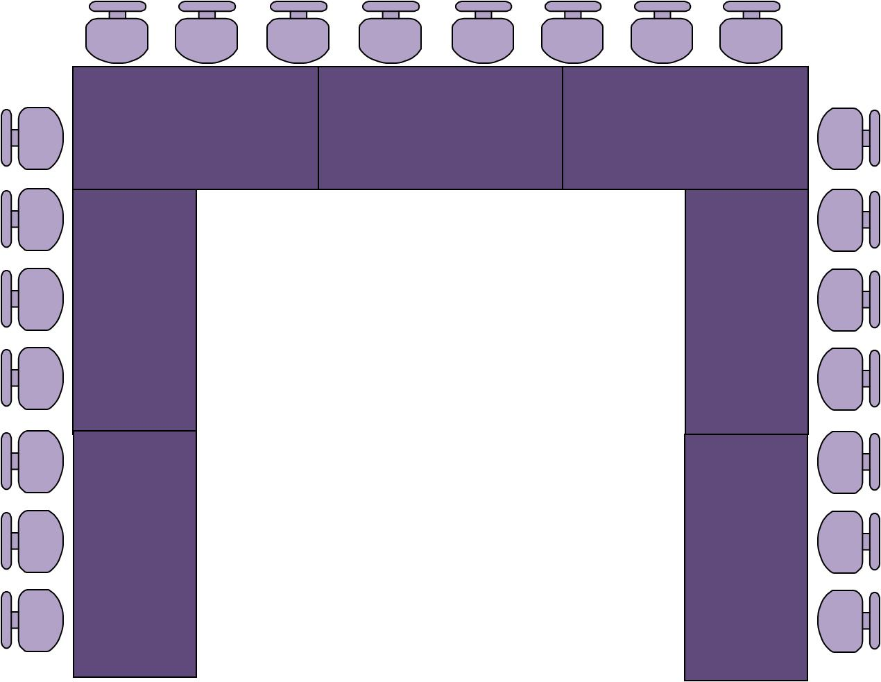 u shaped chair arrangement pink tufted seating arrangements for the classroom  online tefl
