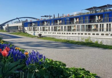 Nieuwe schepen en riviercruises voor Phoenix Reisen in 2021