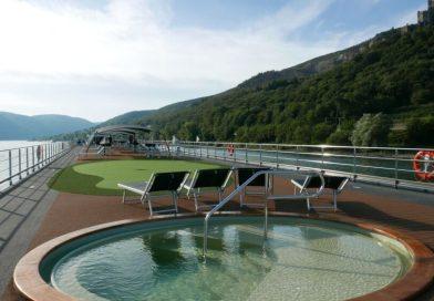 VIVA Cruises biedt Wellness thema cruises aan