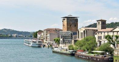 Een Frans duo: Rhône en Saône