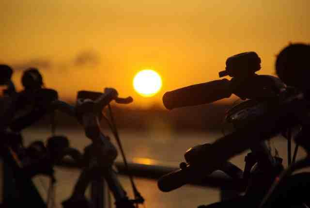 Boat Bike Tours duurzaam