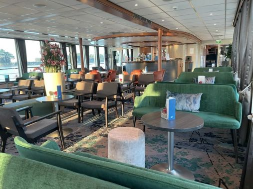 Seine Comtesse Lounge