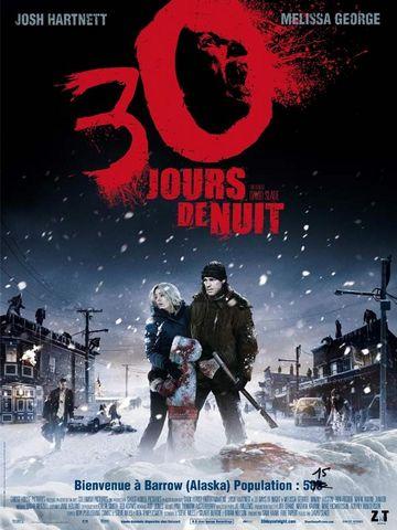 30 Jours De Nuit Torrent : jours, torrent, Torrent, Jours, HDLight, 1080p, MULTI, Torrent9