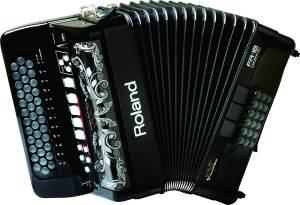 cours d'accordéon en Martinique