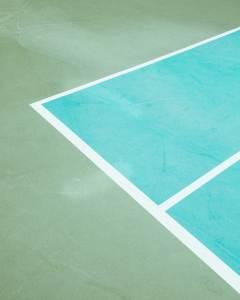 Tennis en martinique - rivière-salée