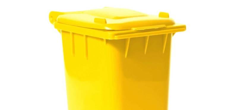 Recyclage - Espace Sud - Rivière-Salée
