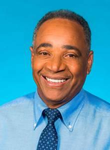 André Lesueur - Maire de Rivière-Salée - Martinique