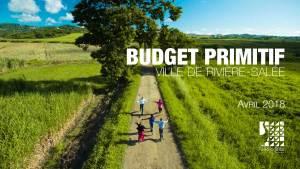 Orientations budgétaires 2018