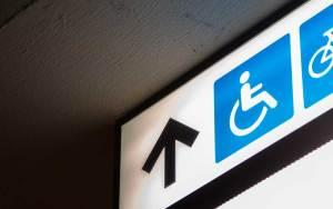 Handicap à Rivière-Salée