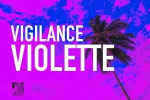 Consignes Vigilance violette Cyclone - Martinique