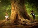 bambini_natura