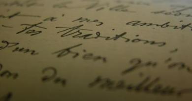 scritto