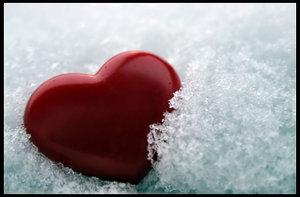 neve_cuore