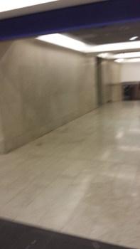 4 stazione centrale di Milano lo stesso spazio dopo la curaMOD