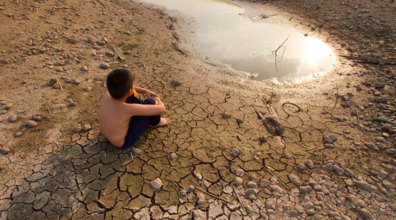 cambiamenti climatici e migrazioni
