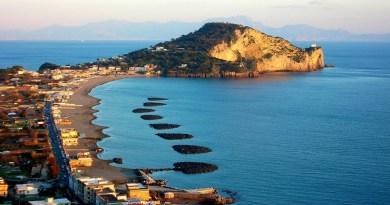 Erosione delle spiagge