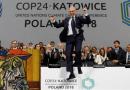 COP24, una intesa al ribasso (ma di questi tempi si può forse tirare un sospiro di sollievo). L'Italia candidata ad ospitare la COP26