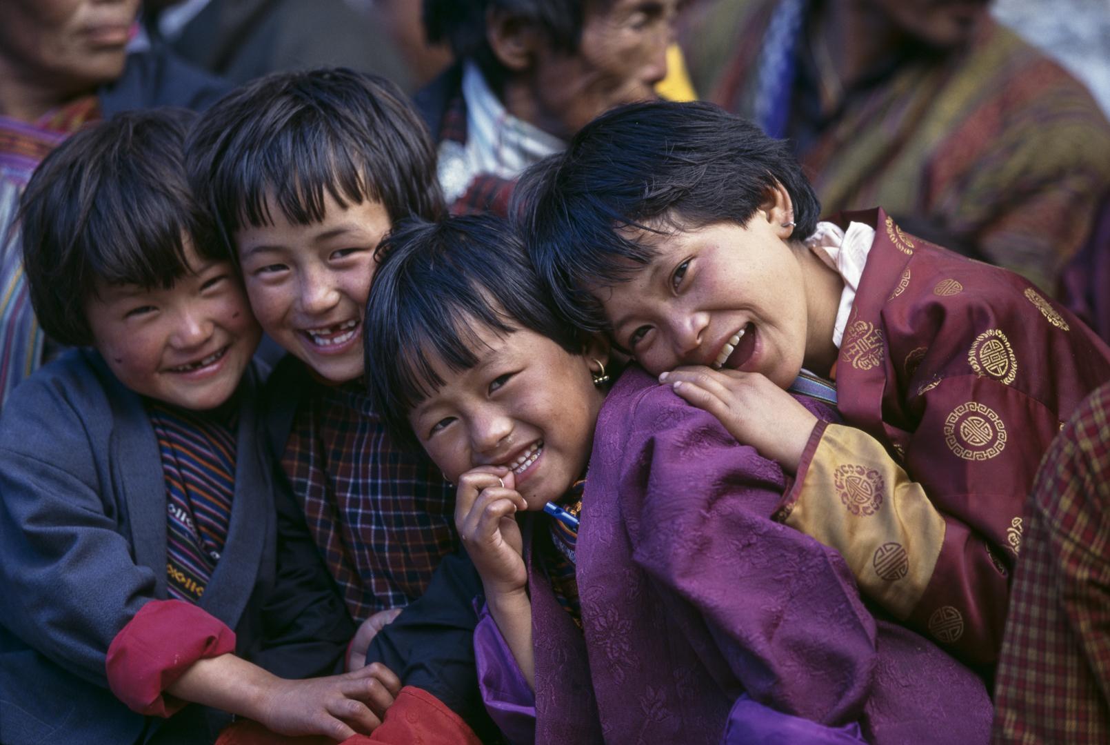 14 ottobre: per la Giornata mondiale dell'educazione ambientale la Guida bhutanese alle scuole verdi