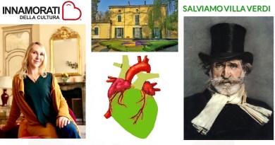 LA SOSTENIBILITÀ NEL CROWDFUNDING: SALVIAMO VILLA VERDI