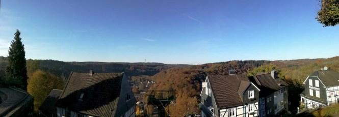 vista d schloss Burg
