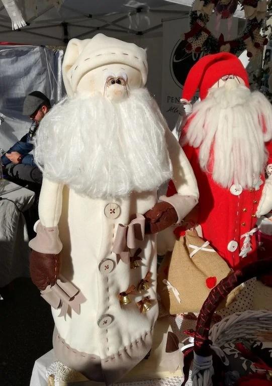 sant'agata feltria decorazioni natalizie mercatini