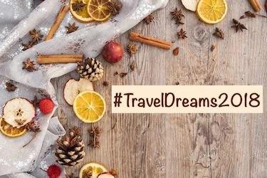 post travel dreams