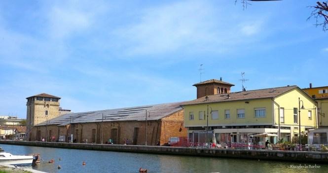 museo del sale cervia esterno