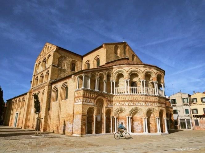 basilica Murano