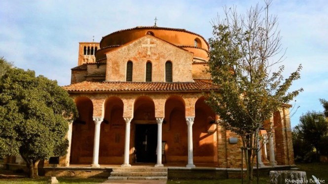 basilica santa maria assunta torcello