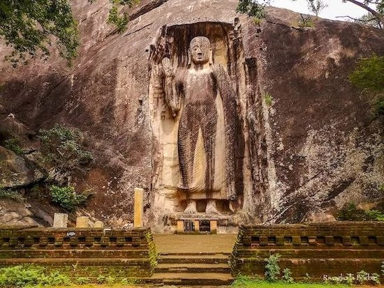 buddha reswehera
