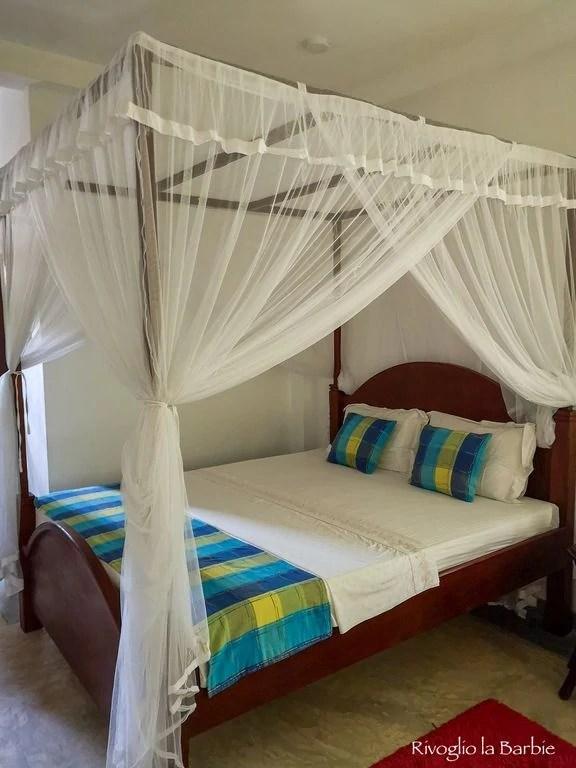 consigli utili per organizzare un viaggio in Sri Lanka fai da te zanzariere da letto