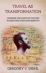 Travel as transformation copertina libro
