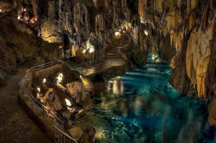 grotta delle meraviglie aracena