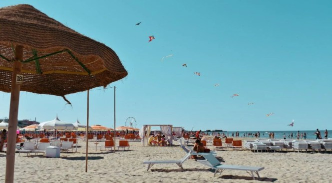 spiaggia 26 Rimini