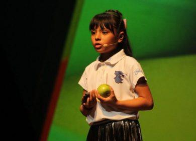 Adhara, Gadis Kecil Korban Bully yang IQ-nya Disebut Lebih Tinggi Daripada Einstein