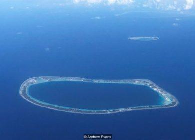 Pulau-Pulau yang Mengecewakan