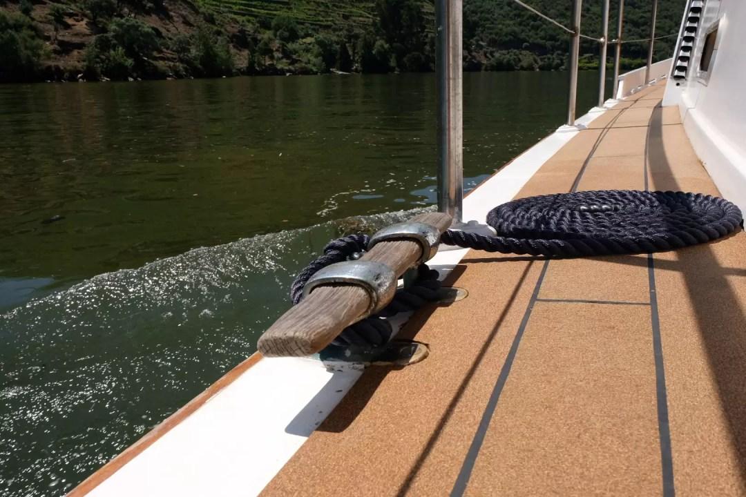 boat rivus 2-8